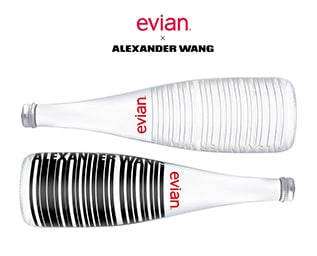 Alexander Wang designar årets Limited Edition-fl..