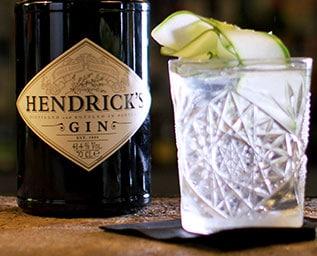 Hendricks GT