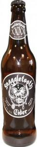Motörhead Snaggletooth Cider