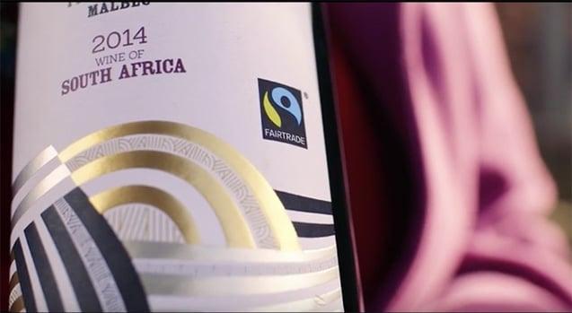 Patchwork Fairtrade-projekt