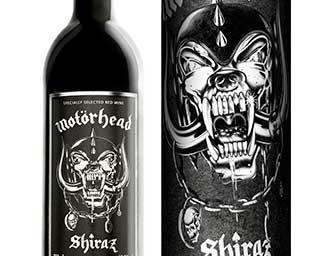 Motörhead Shiraz