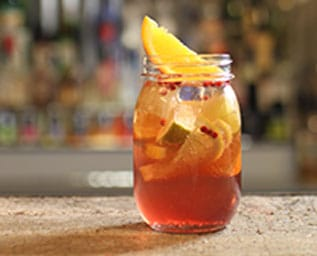 Sangria New Year