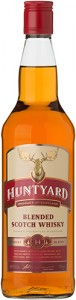Huntyard Whisky