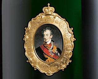 100% Fürst von Metternich