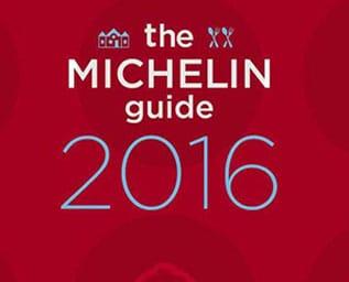 Vem får årets Michelin-stjärnor?
