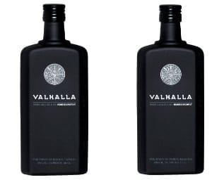 Sverige välkomnar Valhalla
