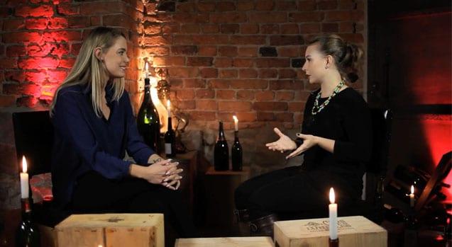 Vinets Värld – Mousserande viner, avsnitt 3