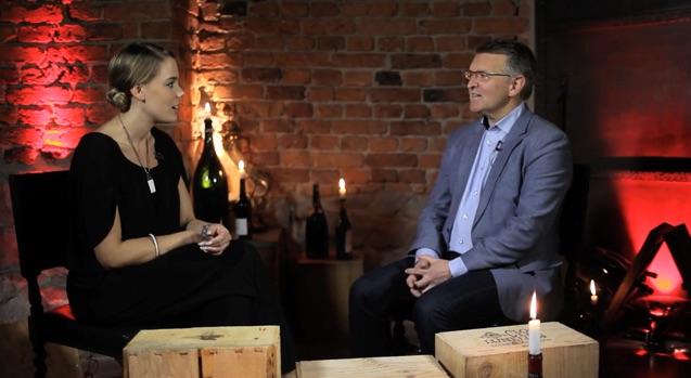 Vinets Värld – Vita viner, avsnitt 2