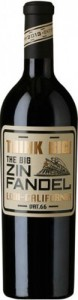 Think Big! Zinfandel