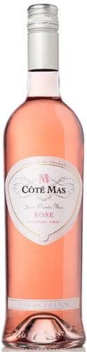 Côté Mas Organic Rosé