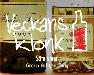 Coteaux du Layon vs Tokaj