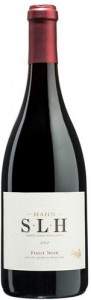 Hahn SLH Pinot Noir