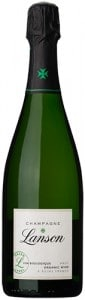 Lanson Green Label Brut Organic