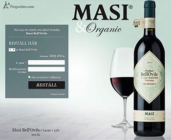 Masi Bell'Ovile