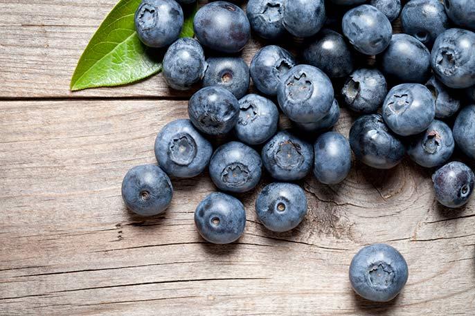 Blueberry-686