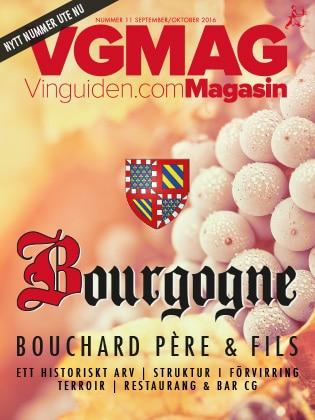 VGMAG 11
