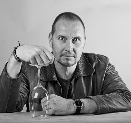 Magnus Bergqvist