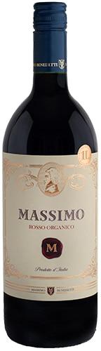 Massimo Rosso Organico