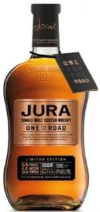Jura 22 Years One For the Road