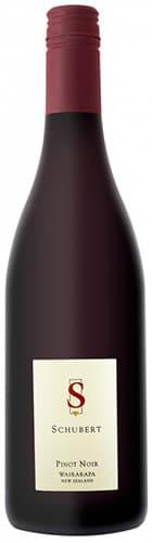 Schubert Estate Pinot Noir