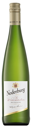 Nederburg The Winemasters Riesling