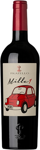 Pratello Mille 1