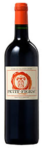 Château Petit Figeac