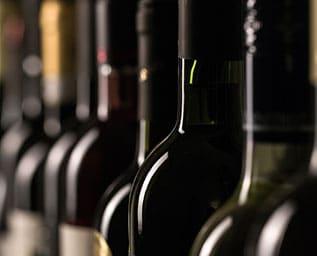 Skillnaden mellan Bordeaux och Bourgogne