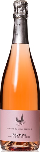 Saumur Fines Bulles Rosé