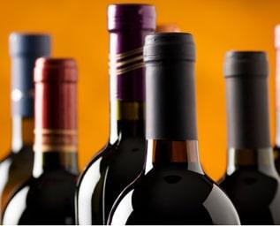 220.136 beställda röda viner genom Vinguiden
