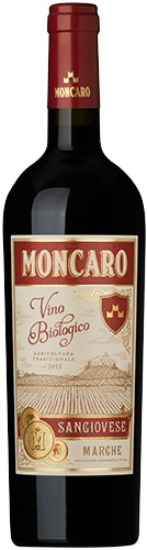 Moncaro Sangiovese Organic