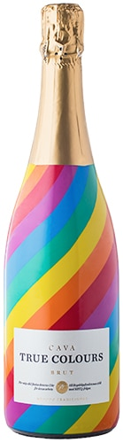 True Colours Cava Brut