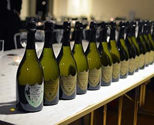 Dom Pérignon Challenge