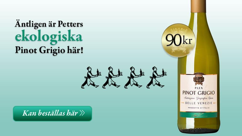 P.Lex Pinot Grigio