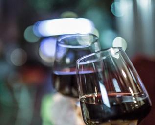 De fem bästa röda vinerna