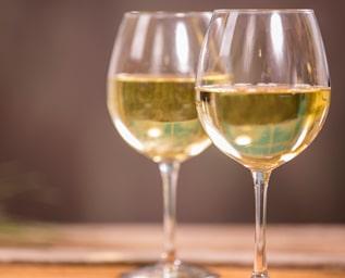 De fem bästa vita vinerna