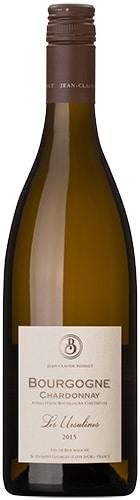 Bourgogne Les Ursulines Chardonnay