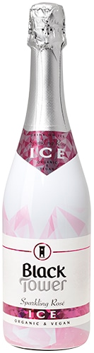 Black Tower Organic Sparkling Ice Rosé