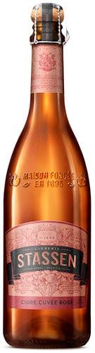Cidrerie Stassen Cidre Cuvée Rosé