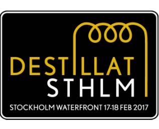Destillat Sthlm