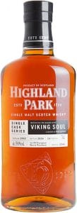 Highland Park Single Cask 14 Years Old Bottled for the people with Viking Soul