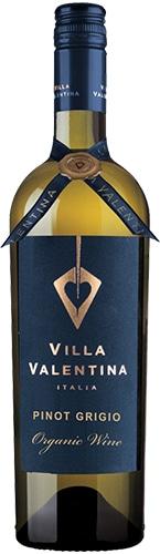 Villa Valentina Organic Pinot Grigio