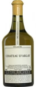 Chateau d'Arlay Vin Jaune