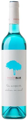 Pasión Blue Chardonnay