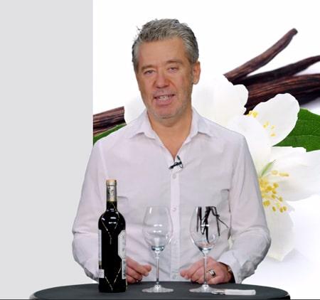 Kan ett vin smaka vanilj?