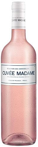 Cuvée Madame Sélection de Mademoiselle