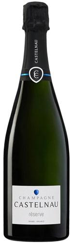 Champagne de Castelnau Reserve Brut