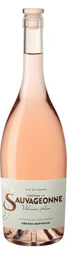 Gérard Bertrand Château La Sauvageonne Volcanic Rosé