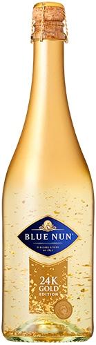 Blue Nun Sparkling 24K Gold Edition Dry