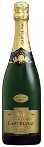 Champagne de Castelnau Millésime Brut